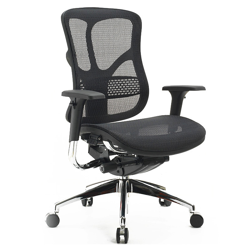 Fauteuil bureau ergonomique ikea ikea office chairs for Chaise bureau