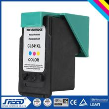 Original Quality for canon cl 541 ink cartridge with CE Certifiecate