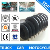 high quality truck butyl rubber inner tube with a low price