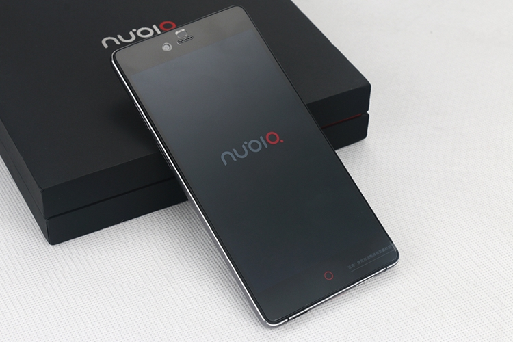 Original ZTE Nubia Z9 4G LTE Mobile Phone 3GB RAM 32GB ROM mobile phone hot selling