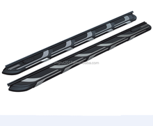 HOT SELLING AUTO SPARE PARTS 4X4 SIDE STEP CAR RUNNING BOARDS SUV SIDE STEPS FOR Q7 16+