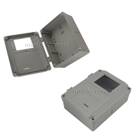 Electrical Waterproof Aluminum Box Enclosure Case