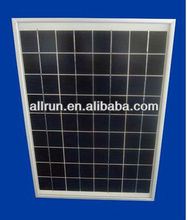 High quality A grade low price solar panel 20w