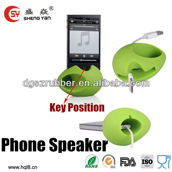 China supplier supply neoprene phone holder
