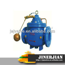 Competitive Products water tank float ball valve