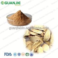 High Quality 100% Natural astragalus menbranaceus extract