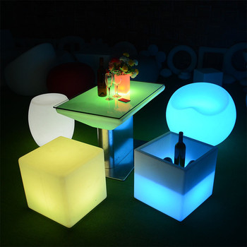 party chairs and tables wholesale outdoor led furniture set sectional sofas chair table  light base