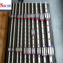 Hot China Products Wholesale linear guide , linear guide motion system