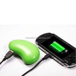 5200mAh External Battery Charger Pack USB Power Bank For iPhone 5 4S 4 3GS; iPad Mini, iPad 4 3 2; Android Tablets:Samsung Ga