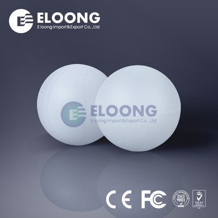 Acid Mist Proof 1cm 2cm 2.5cm 3cm 3.8cm 4cm 5cm 5.5cm 6cm 7cm 8cm 10cm 15cm Plastic Suspend Floating Empty Hollow Sphere Ball