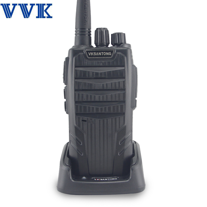China UHF hand held radio systems for wireless tour guide