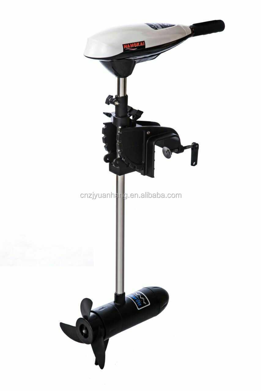 hangkai et45l electric outboard trolling motor saltwater