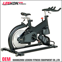 wholesale factory price house exercise body fitness gym bike commercial magnetic spin bike