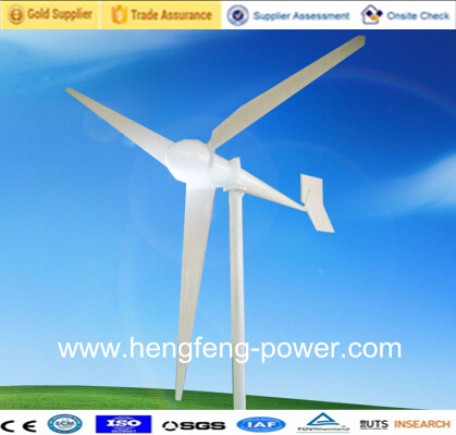 Factory direct sales home use 10kw wind turbine price