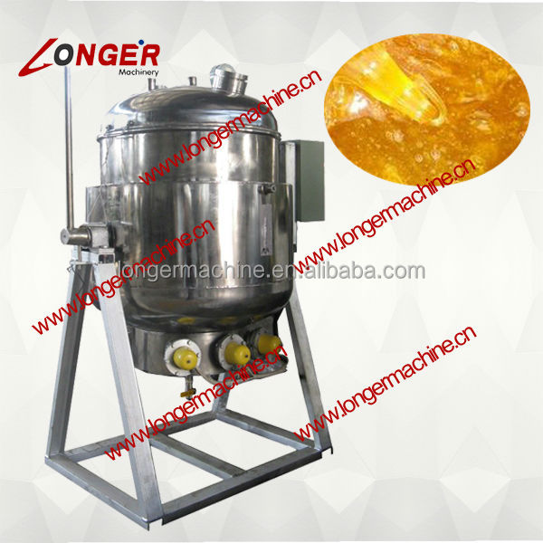Continuous Vacuum Sugar Cooker|Hot selling Continuous Vacuum Sugar Cooker
