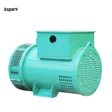 100% Copper!! 1500rpm AC Sychronous Brushless three phase 20kw alternator