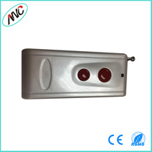 China cheap competitive price 433mhz universal garage door opener 4 channel remote control