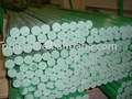 1mm to 100mm Glass fiber Rod,FRP rod, GRP rod