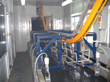 Golden Eagle Gold Plating Equipment for sale China supplier decoration gold plating, jewelry gold plating, crafts gold plating