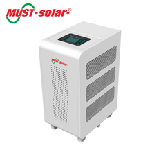 must solar low frequency transformer do ac hybrid solar inverter 3 phase 380v inverter pure sine wave 12kw inverter