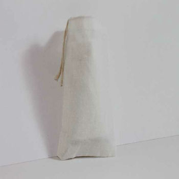 Cotton Muslin Bags (Drawstring)