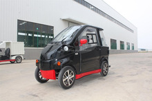 easy driving smart best price two seater electric mini car street legal utility vehicles
