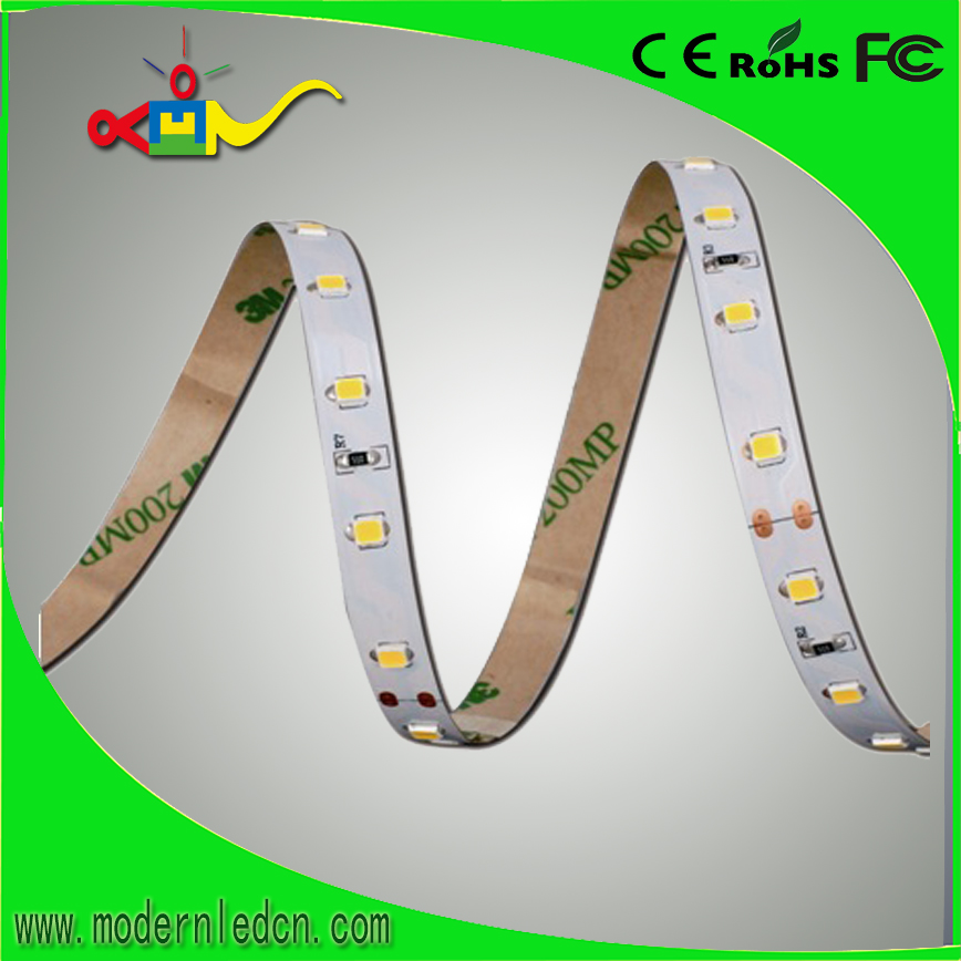 good price rgb led strip smd 2835 54led RGB ip20 0.5usd/m