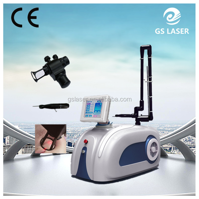 40W Portable Fractional Co2 Laser