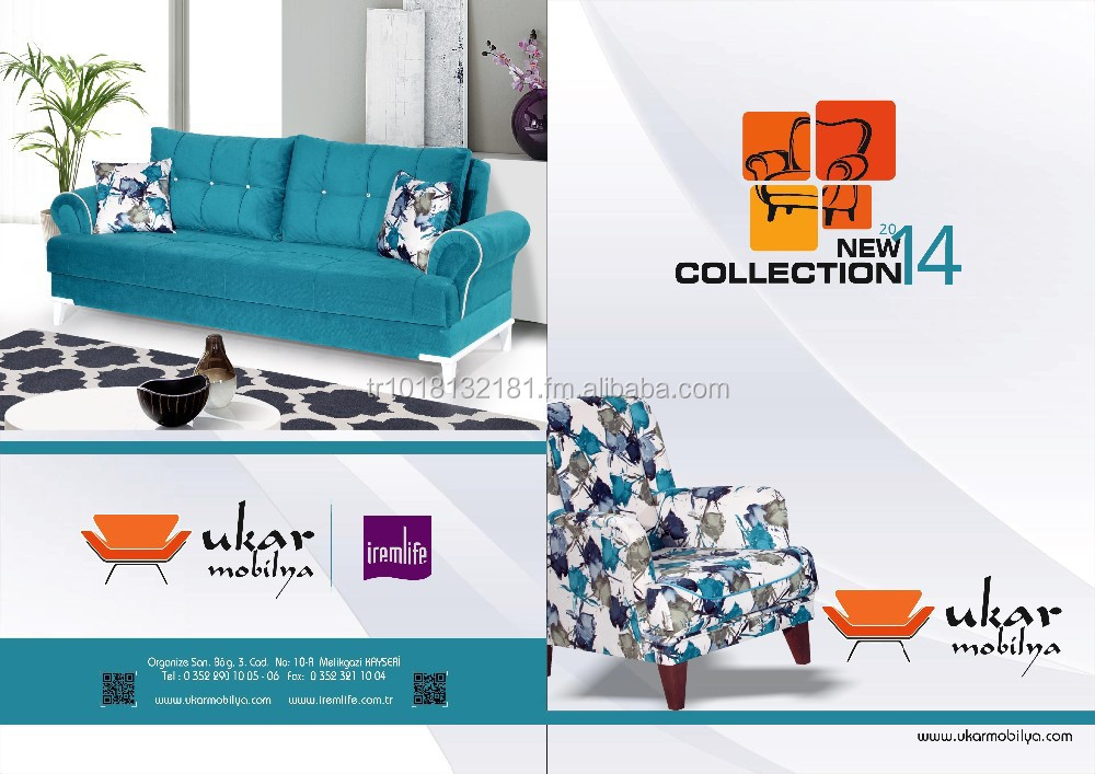 UKAR MOBILYA - Living Room Furniture