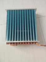 Evaporator for Cold Room Preservation