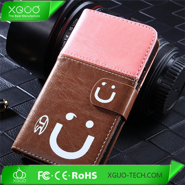 for flip leather samsung s5 wallet case