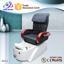 salon furniture convenience best quality footrest for salon pedicure chair