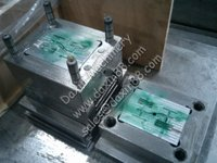 plastic moulds (new)