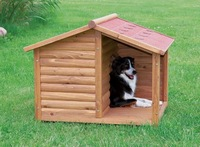 Design Hot Sales Large Wooden Dog House Pet Wooden House