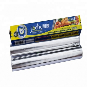 High quality hotel kitchen and Household Aluminum foil