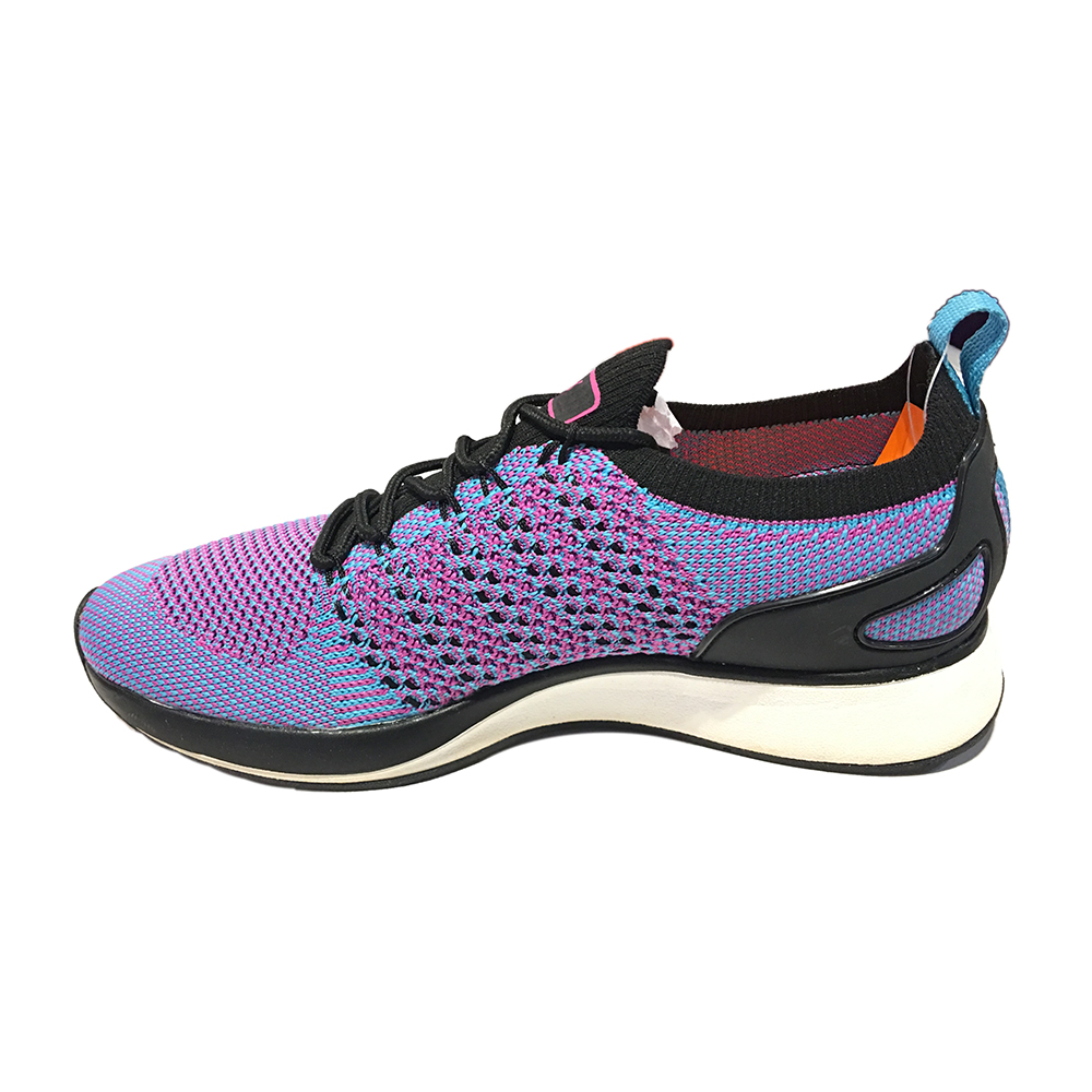Womens 2018 New Arrivals Flykniting Racer Running Shoes