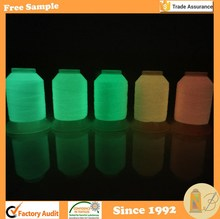 Luminary 500M Each Glow in the Dark 100% Polyester Embroidery Thread