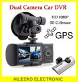China full hd fhd 1080p manual car dual camera fhd 1080p car dvr