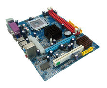 G31 LGA 775 Laptop Chipset DDR2 Intel Motherboard