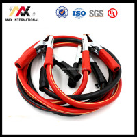 Auto Car Emergency Booster Cable, Battery Cable, Jumper Cable