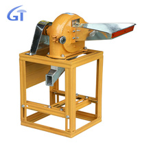 50KG Per Hour Mini Wheat Flour Milling Machines with Price