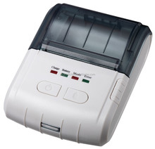 Portable android portable wireless thermal printer HFE-631