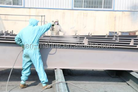 Bridges and Steel Structures Fluorocarbon Finish Paint