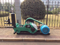 triplex plunger coal mine mud slurry pumps/Piston Pump