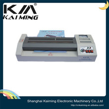 a3 and a4 laminating machine hot and cold mount laminating machine