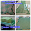 pp trailer cargo nets for Australia market,secure your load safety&legally,bungee cargo net for car rede de carga elastica