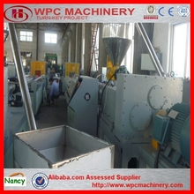 wood processing machinery( wpc milling machine, wpc mixer, wpc profile machine)