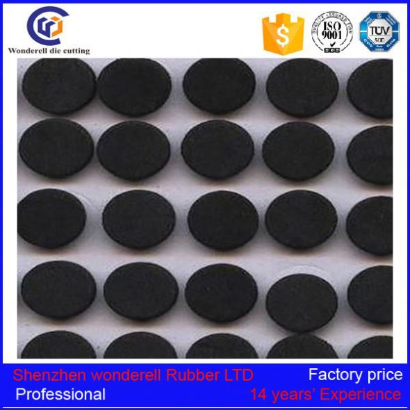 china wholesaler car polishing pad self adhesive customized die cut eva foam