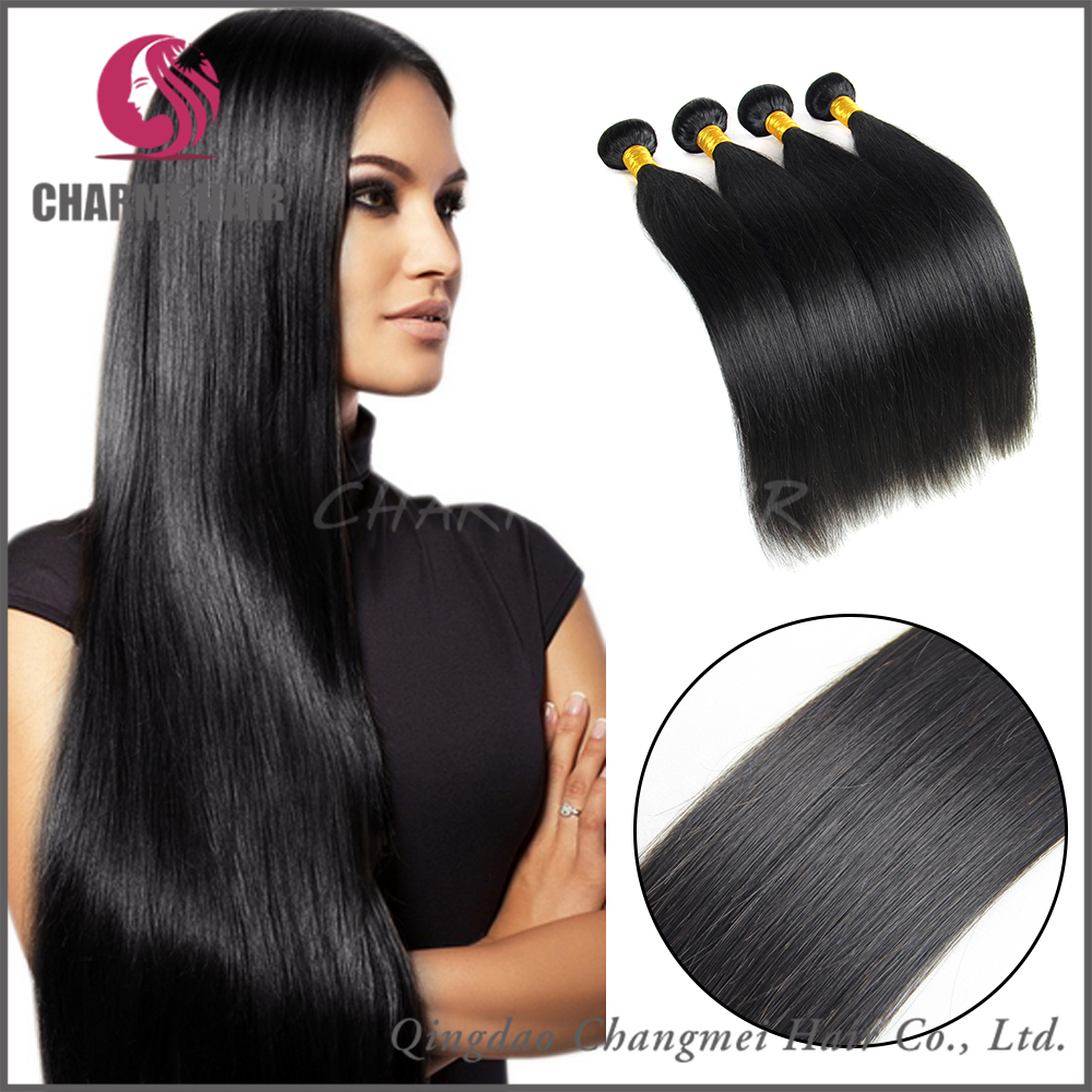 2017 Virgin human hair weave style all types of brazilian hair weave