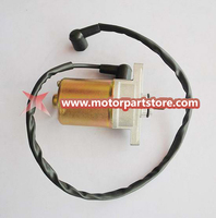 Starter Motor for GY6 50cc ATV, Go Kart